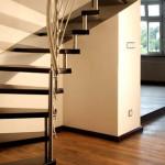 Лестницы и ограждения