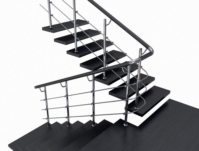 производители лестниц в москве и в московской области